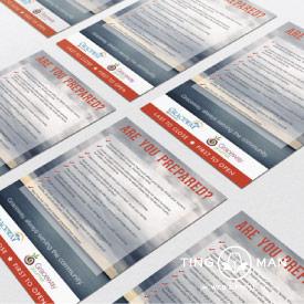 IGA Hurricane Preparedness Flyer